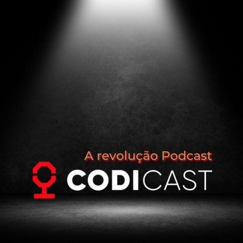 revolução podcast