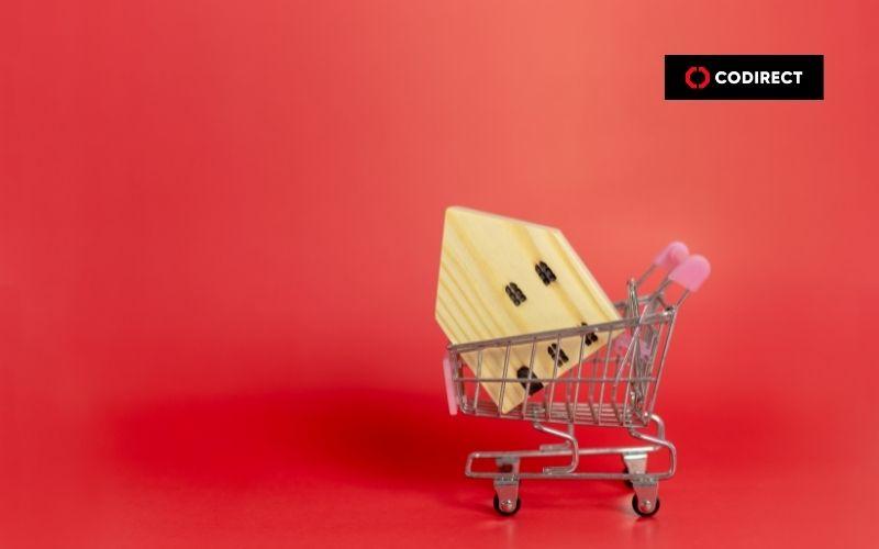 Para facilitar a venda de imóveis, o uso de gatilhos mentais são recomendados.