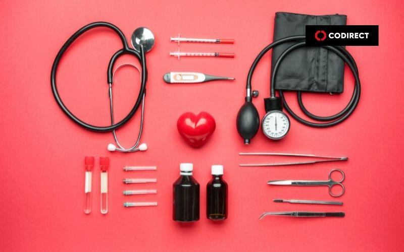 material para os médicos fazerem marketing